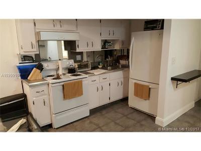 North Miami Condo For Sale: 1470 NE 125th Ter #904