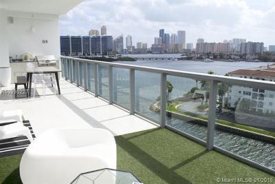 Miami Condo For Sale: 3250 NE 188th St #707