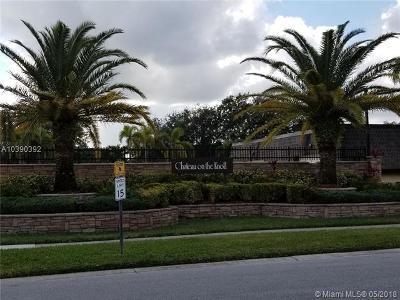 Boca Raton Condo For Sale: 9310 SW 61st Way #A