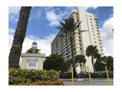 Condo For Sale: 1865 79th St Cswy #7A