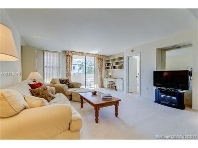 Coral Gables Condo For Sale: 441 Valencia Ave. #201