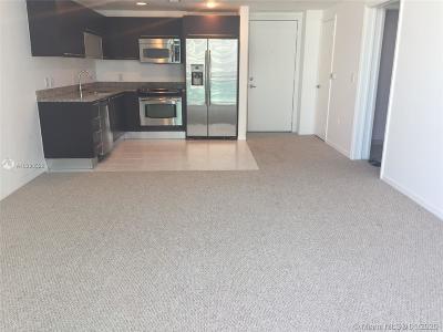 Miami Condo For Sale: 950 Brickell Bay Dr #1408