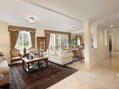 Coral Gables Condo For Sale: 13644 Deering Bay Dr #13644