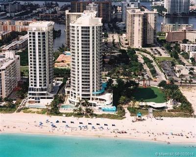 Sunny Isles Beach Condo For Sale: 17375 Collins Ave #2603