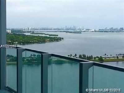 Miami Condo For Sale: 2900 NE 7 Avenue #2703
