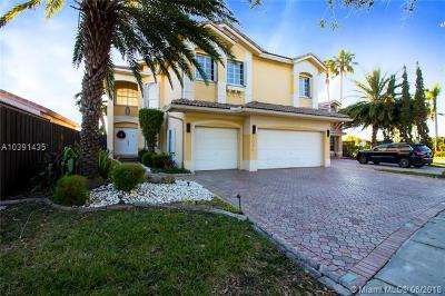 Doral Single Family Home For Sale: 7094 NW 109th Ct