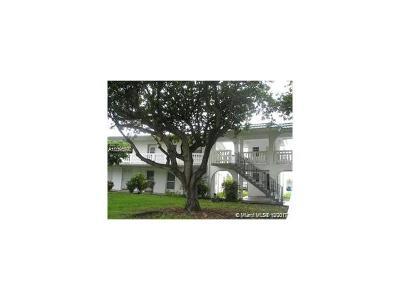 Miami Gardens Condo Backup Contract-Call LA