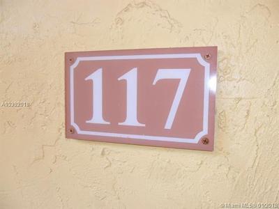 Condo For Sale: 8101 Camino Real #C-117