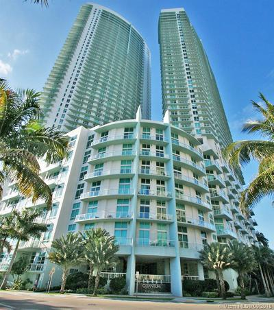 Condo For Sale: 1900 N Bayshore Dr #3005