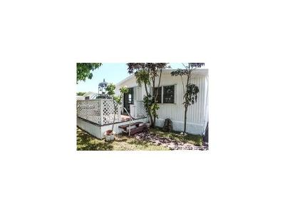 Fort Lauderdale Single Family Home For Sale: 3028 SW 50th St