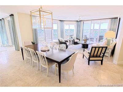 Jupiter Condo For Sale: 600 S Us Highway 1 #507