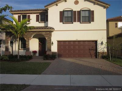 Hialeah Single Family Home For Sale: 9431 W 35th Ave