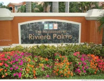 Coconut Creek Condo For Sale: 3830 Lyons Rd #212-3