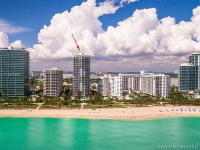 bal harbour Condo For Sale: 10225 Collins Ave #203