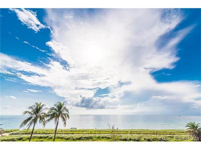Surfside Condo For Sale: 9001 Collins #S209