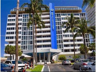 Fort Lauderdale Condo For Sale: 4040 Galt Ocean Blvd #601