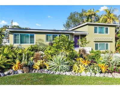 Fort Lauderdale Single Family Home For Sale: 3031 SW 22nd Ct
