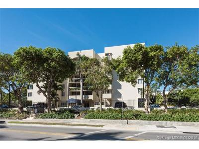 Miami Condo For Sale: 2715 Tigertail Ave #409