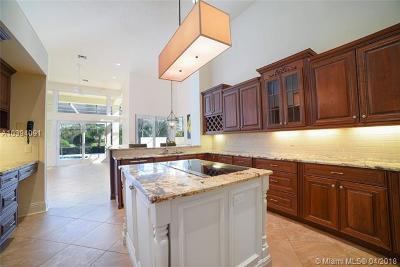 West Palm Beach Single Family Home For Sale: 1628 Mayacoo Lakes Blvd