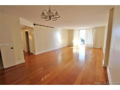Bay Harbor Islands Condo For Sale: 1001 91st St #702