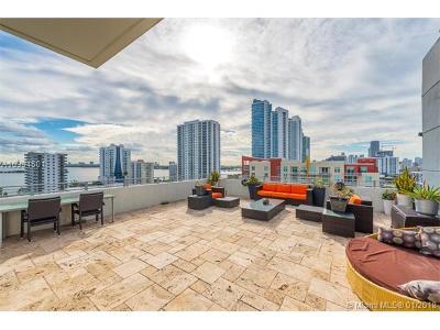 Miami FL Condo For Sale: $525,000