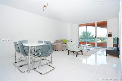Miami Beach Condo For Sale: 90 Alton Rd #505
