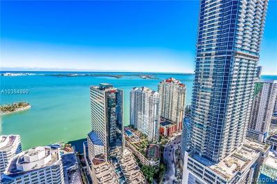 Miami Condo For Sale: 951 Brickell Avenue #4308
