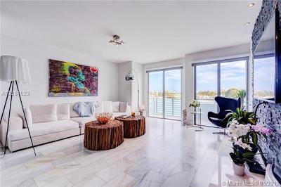 Miami Beach Condo For Sale: 171 N Shore Drive #171-3