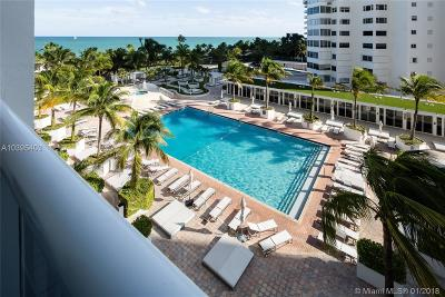 Bal Harbour Condo For Sale: 10275 Collins Ave #415