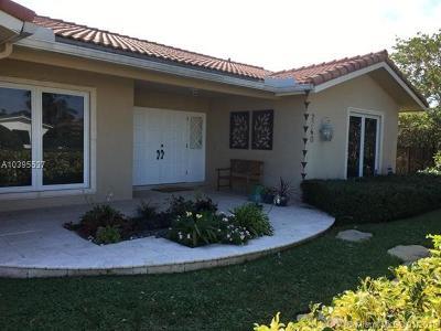 Fort Lauderdale Single Family Home For Sale: 2760 NE 55th St