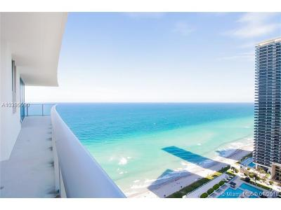 Hollywood Condo For Sale: 4111 S Ocean Dr #2701