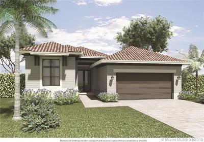 Miami Single Family Home For Sale: 145 Avenue SW 18th Street