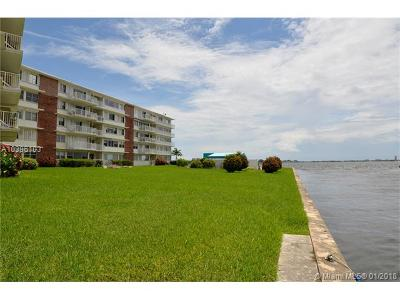 Miami Shores Condo For Sale: 1700 NE 105th St #312