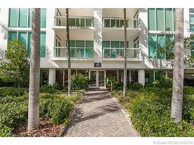Fort Lauderdale Condo For Sale: 45 Hendricks Isle #PHF