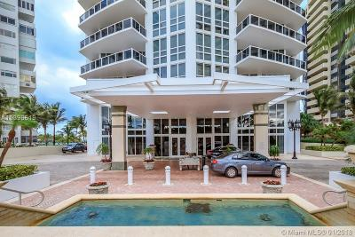 Bal Harbour Condo For Sale: 10225 Collins Ave #1704