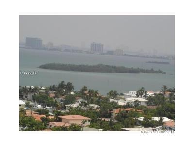 North Miami Condo For Sale: 2150 Sans Souci Blvd #F1