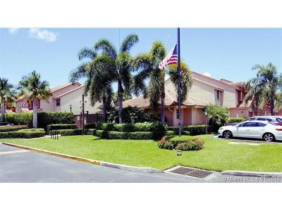 Boca Raton Condo For Sale: 9449 Boca River Cir