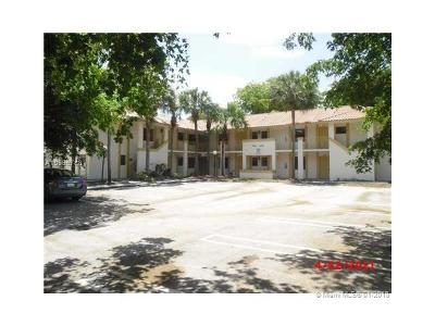 Coral Springs Condo For Sale: 3100 Coral Springs Dr #1C