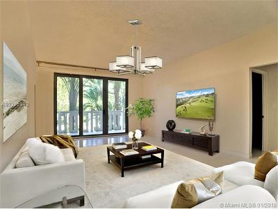 Key Biscayne Condo For Sale: 1121 Crandon Blvd #E103