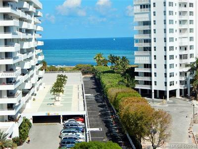 Key Biscayne Condo For Sale: 170 Ocean Lane Dr #913