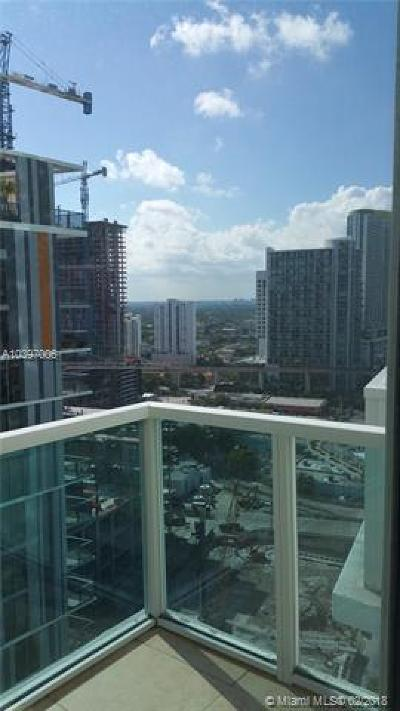 Condo For Sale: 41 SE 5th St #1406