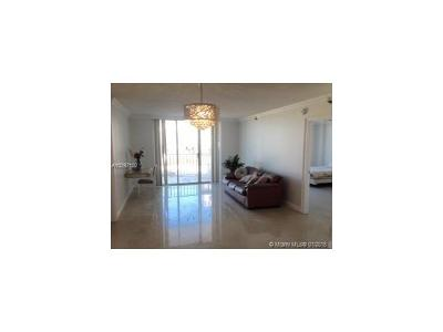 Miami Beach Condo For Sale: 4101 Pine Tree Dr #706