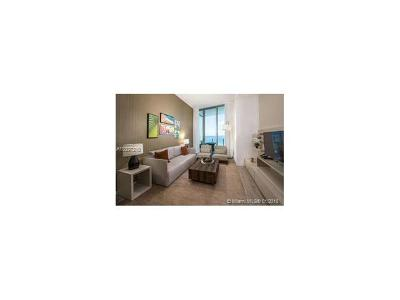 Hollywood Condo For Sale: 4111 S Ocean Dr #603
