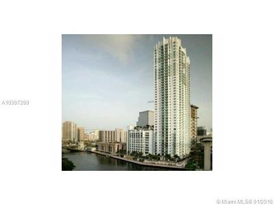 Condo For Sale: 31 SE 5 St #2501