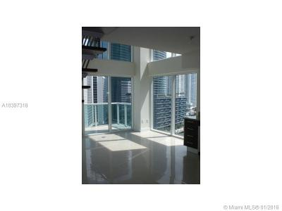 Brickell On The Rive, Brickell On The River, Brickell On The River N, Brickell On The River N T, Brickell On The River Nt, Brickell On The River S, Brickell On The River S T, Brickell On The River Sou, Brickell On The Rivrsouth Condo For Sale: 41 SE 5 St #1601