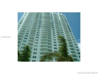 Condo For Sale: 31 SE 5 St #1710