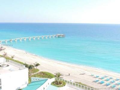 Sunny Isles Beach Condo For Sale: 16425 Collins Ave #1115
