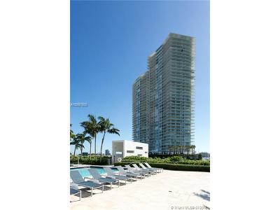 Miami Beach Condo For Sale: 520 West Ave #501