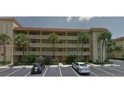 Fort Lauderdale Condo For Sale: 3031 NE 51st St #103W