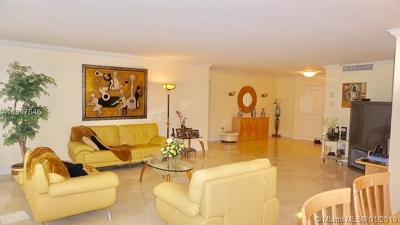 bal harbour Condo For Sale: 9801 Collins Ave #12H